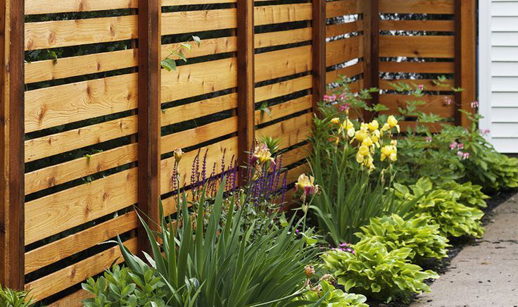 Fencing Styles – Horizon Fence Co