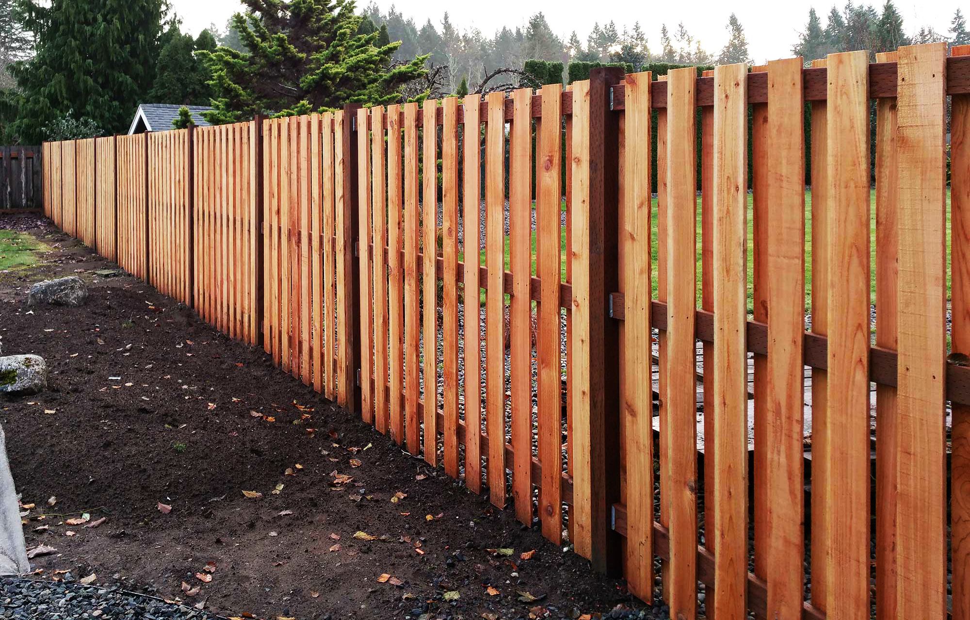 Good Neighbor Fencing Horizon Fence Co