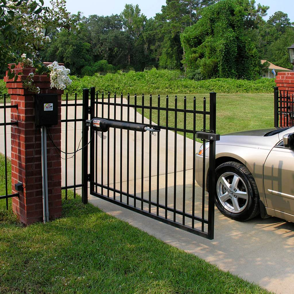 Automatic Gate Openers : Other products horizon fence co